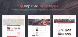 AIT šablona City guide