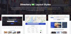 AIT šablona Directory
