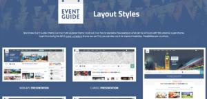 AIT šablona Event Guide