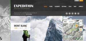 AIT šablona Expedition