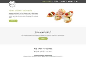 Výrobce chlebíčků