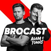 Brocast YouTube kanál